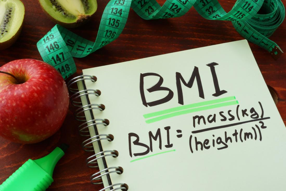 So, what is your BMI?